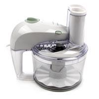 Компактный кухонный комбайн и измельчитель Philips HR 7605