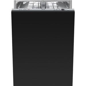 Встраиваемая посудомоечная машина Smeg STL825B-2