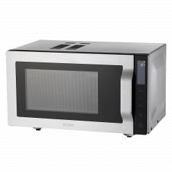 Микроволновая печь с кварцевым грилем BORK W503