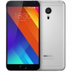 Смартфон Meizu MX5 32 Гб Silver/Black