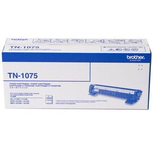Brother TN-1075