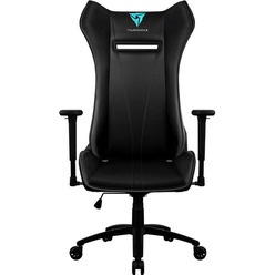Компьютерное кресло ThunderX3 UC5-BC Black-cyan