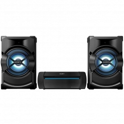 Музыкальный центр с wi-fi Sony HCD-SHAKEX1