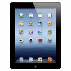 Apple iPad 4 32Gb Wi-Fi + Cellular Black MD523