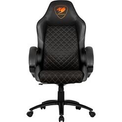 Компьютерное кресло Cougar FUSION Black