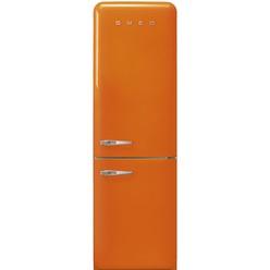 Холодильник Smeg FAB32ROR3 оранжевый
