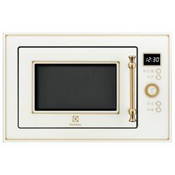 Микроволновая печь Electrolux EMT25203OC rococo