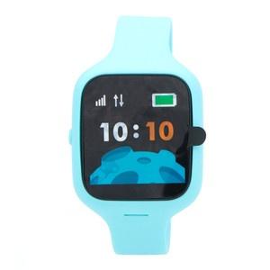 Детские умные часы WOCHI X с чипом Москвенок, Blue