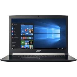 Ноутбук Acer Aspire 7 A717-71G-7167
