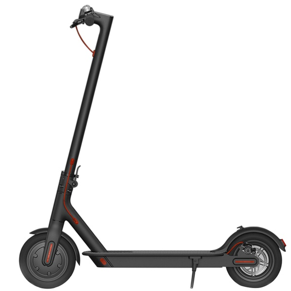 Электросамокат Xiaomi MiJia Electric Scooter (M365) фото