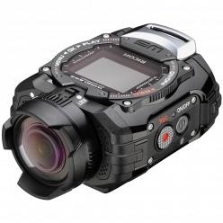Экшн-камера RICOH WG-M1 Black
