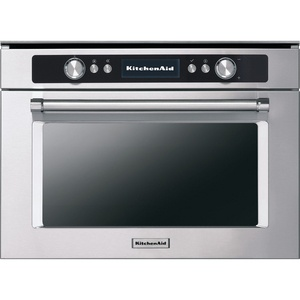 Встраиваемая микроволновая печь KitchenAid KMQCX 45600