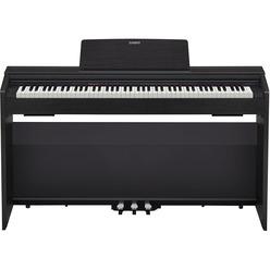 Цифровые пианино Casio Privia PX-870BK