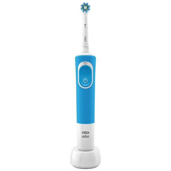 Электрическая зубная щетка Braun Oral B Vitality
