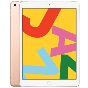 Планшет 32 Гб Apple iPad 10.2 Wi-Fi+Cellular 32GB Gold