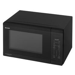 Микроволновая печь с грилем и конвекцией Sharp R-3950RBS