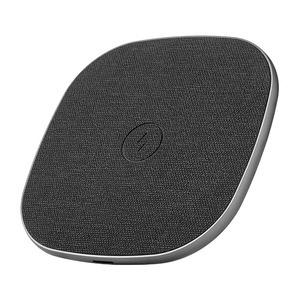 uBear Stream Wireless Charger серый (WL01SG10-AD)