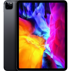 Apple iPad Pro (2020) 11 Wi-Fi+Cellular 128GB серый космос