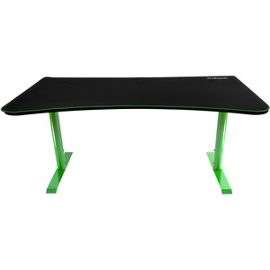 Компьютерный стол Arozzi Arena Gaming Desk Green