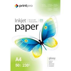 Бумага PrintPro PGE230050A4