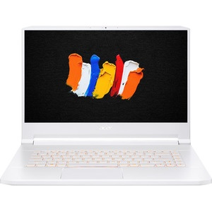 Ноутбук Acer ConceptD 7 CN715-71-70GB White (NX.C4HER.004)
