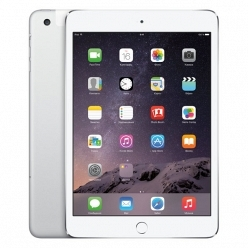 Apple iPad mini 3 16Gb Wi-Fi+Cell Silver