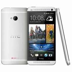 Смартфон HTC One dual sim 16Gb Silver