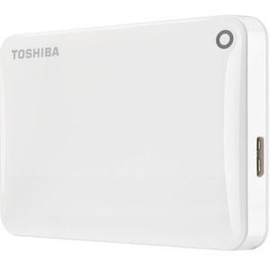 Toshiba Canvio Connect II HDTC820EW3CA