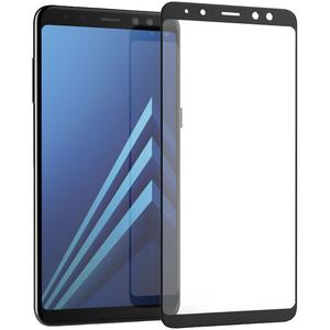 Red Line для Samsung Galaxy A8 Plus 2018 (А730) Full screen, черный