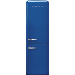 Холодильник Smeg FAB32RBE3 синий