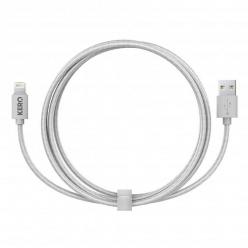 Аксессуар Apple Kero Omni OC-LS 8pin MFi, серый