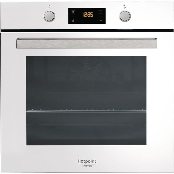 Духовой шкаф Hotpoint-Ariston FA5 841 JH WHG HA