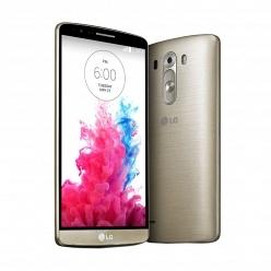 Смартфон LG G3 D855 16Gb Gold