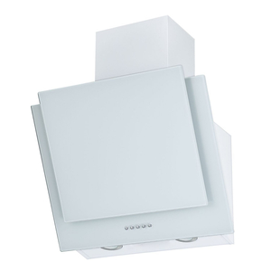 Вытяжка Maunfeld Wind Push 50 Glass White