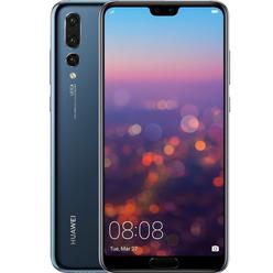 Смартфон Huawei P20 Pro Midnight Blue