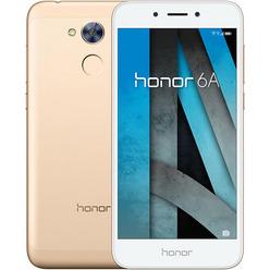 Смартфон Honor 6A Gold