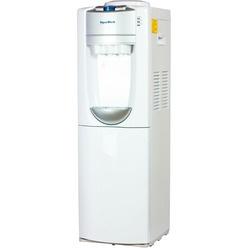 Кулер для воды Aqua Work 712-S-B белый