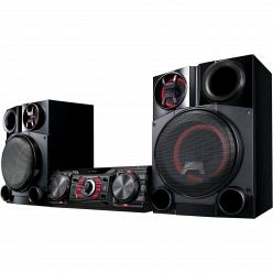 445242cec130 Музыкальные центры LG - купить музыкальный центр ЛДЖИ  цена, продажа ...