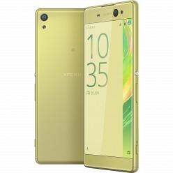 Смартфон Sony Xperia XA Ultra Lime Gold (F3211)