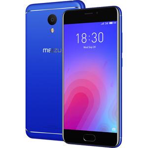Meizu M6 M711H 32 Гб Blue