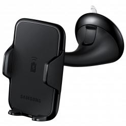Держатель автомобильный c беспроводной зарядкой Samsung EP-HN910