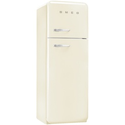 Ретро холодильник Smeg FAB30RP1