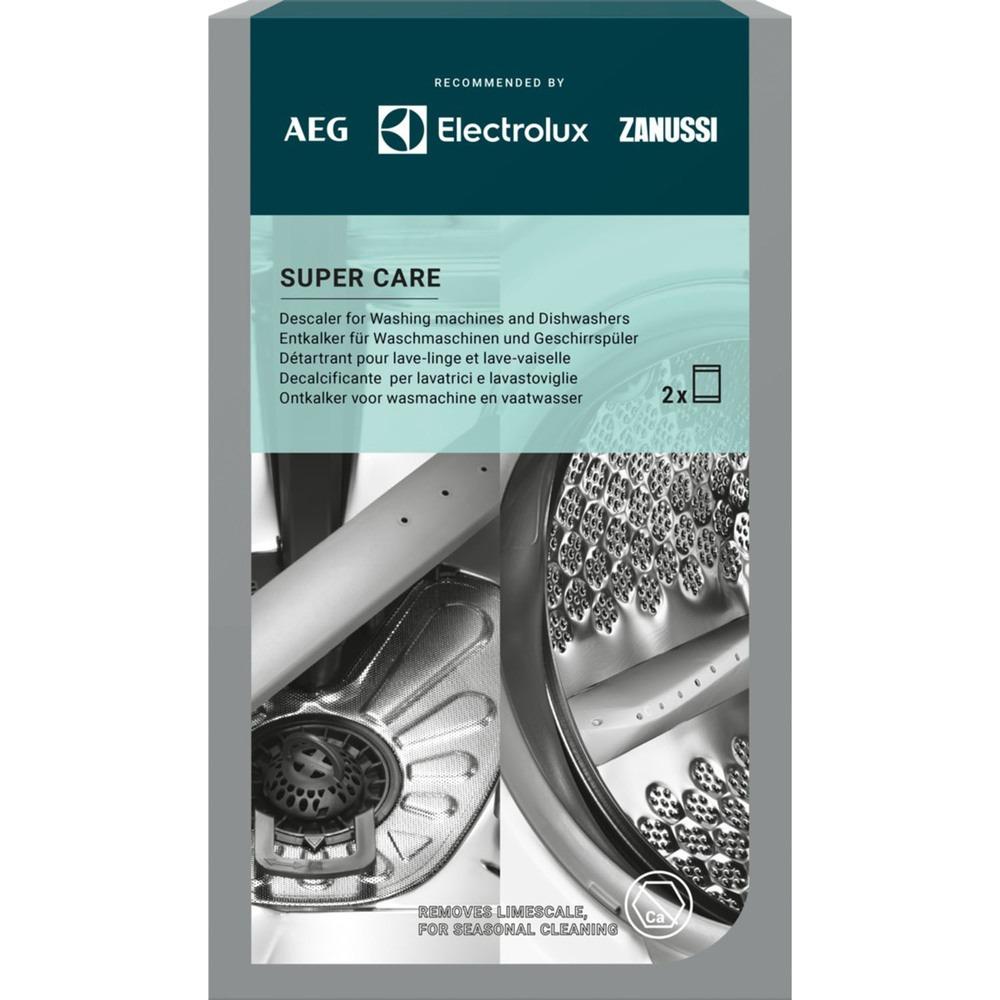 Средство от накипи Electrolux Super Care M3GCP300