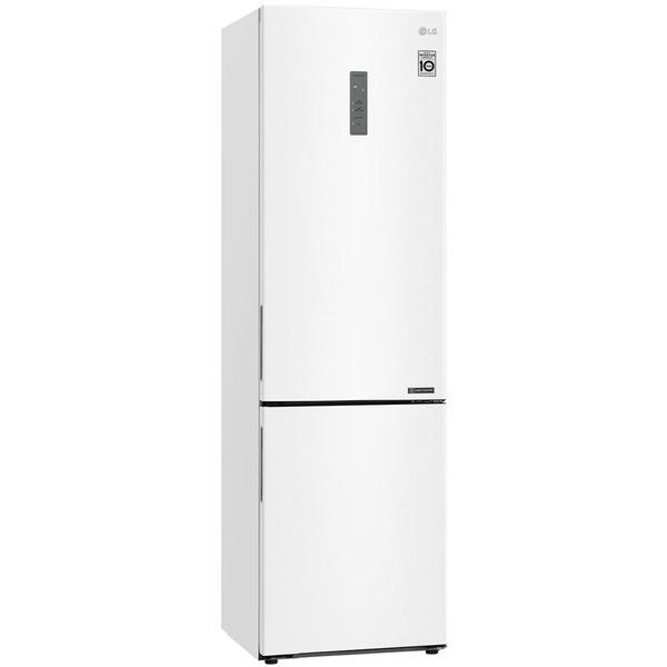 Холодильник LG GA-B509CQWL DoorCooling