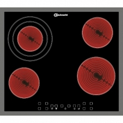 Электрическая варочная поверхность Bauknecht ETCS 8640 IN