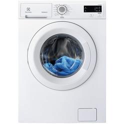 Узкая стиральная машина Electrolux EWS1066EDW