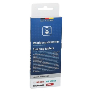 Bosch TCZ 6001таблетка для чистки