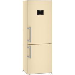 Элитный холодильник Liebherr CBNPbe 5758 BioFresh