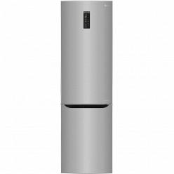 Холодильник LG GW-B499SMFZ