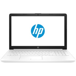 Ноутбук HP 15-db0050ur Snow White (4JZ44EA)